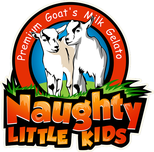 Naught Little Kids Logo